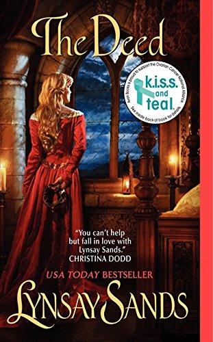 The Deed (Historical Romances) por Lynsay Sands