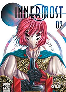 Innermost Edition simple Tome 2