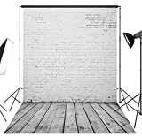 CapiSco Fotohintergrund Fotografie Stoffhintergrund Stoff Hintergrund Fotostudio Wandboden 1,5 * 2,1m GMTX01