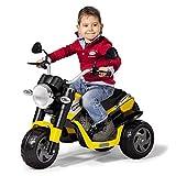 moto scrambler Ducati - peg perego - ED0920