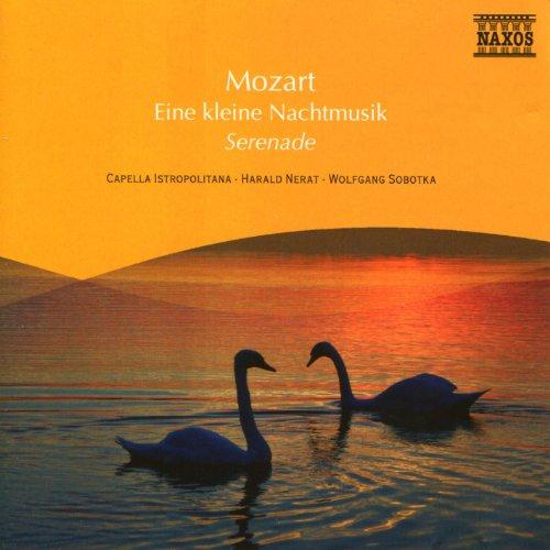 Mozart: Eine Kleine Nachtmusik...