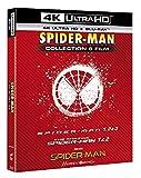 Spider-Man 4K Collection 1-6  (12 Blu Ray)