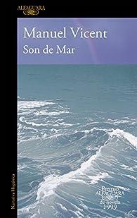 Son de Mar par  Manuel Vicent