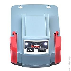 Kress - Batterie visseuse, perceuse, perforateur, ... KRESS 14.4V 2.1Ah - 98040702