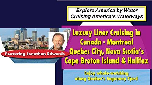Big Ships: Luxury Liner Cruising in New England - Maine, Boston, Newport & New York City [OV]