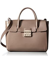E it Scarpe Amazon Marrone Donna Borse Borse Furla 0Yqwa6d