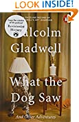 #6: What the Dog Saw and Other Adventures