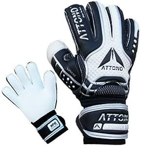 Attono® Power Block V01 - Guanti da portiere con protezione dita