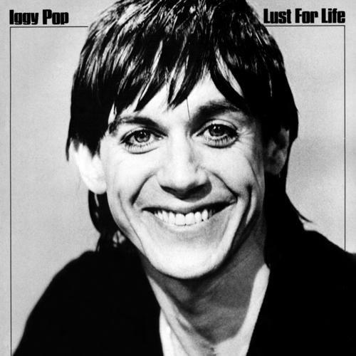 Lust For Life (Red Vinyl)