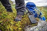 Garmin Oregon 600 GPS Gerät 010-01066-00 (7,6cm (3 Zoll) Touchscreen, GPS + GLONASS, Bluetooth-Kompatibilität, Robuster) schwarz -