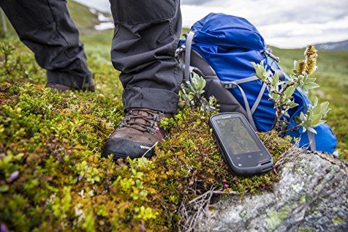 Garmin Oregon 600 - GPS de travesía con pantalla táctil con protocolo NMEA 0183, Bluetooth 350.81€