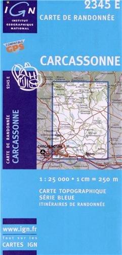2345e Carcassonne