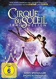 Cirque du Soleil: Traumwelten - Andrew Adamson