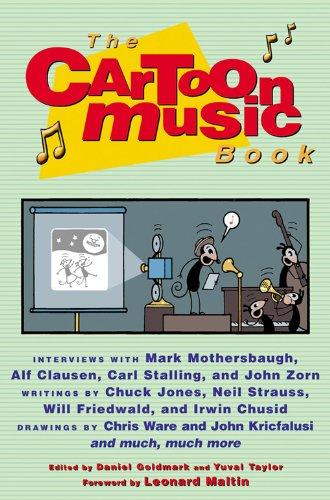 the-cartoon-music-book