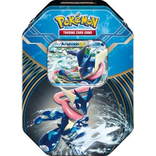 Pokémon - Jeux de Cartes - Pokébox - Pokébox Noël 2014 - Amphinobi Ex