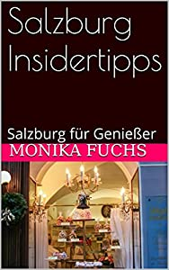 Dieses Buch gibt Insidertipps für alle, die die Stadt Salzburg genussvoll entdecken wollen. Monika Fuchs hat die Stadt in den vergangenen Jahren regelmäßig besucht auf einer Entdeckungsreise zu außergewöhnlichen Restaurants, lokalen und regionalen Sp...