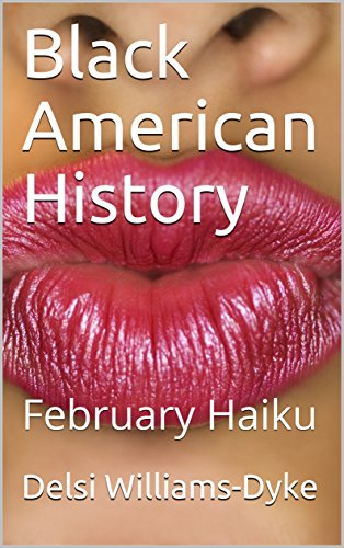 Como Descargar Bittorrent Black American History: February Haiku Kindle Lee Epub