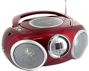BigBen Interactive CD32 Radio Cassettes Lecteur CD