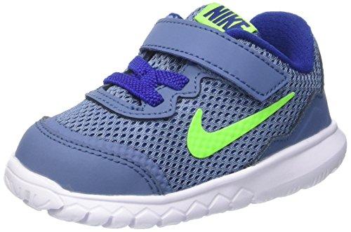 Nike Flex Experience 4 Tdv, Chaussures Premiers Pas pour Bébé Garçon