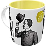 Nostalgic-Art 43021 Open Bar - Gin Tonic, Tasse