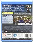 Marvel Avengers Assemble (Blu-ray 3D + Blu-ray) [Region Free]