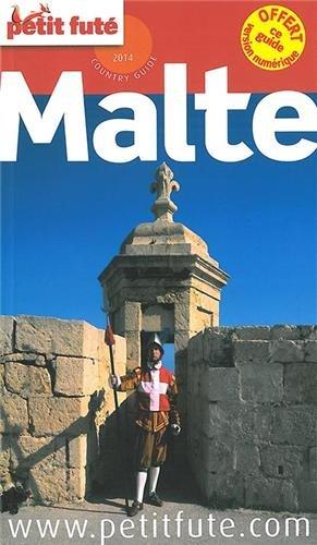 Petit Futé Malte par Petit Futé