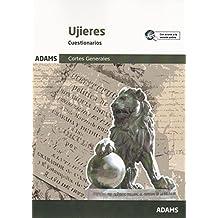 Cuestionarios Ujieres Cortes Generales