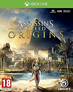 Assassin's Creed Origins (Xbox One) (B071JY9DHJ) | Amazon Products