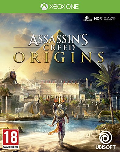 Compare Assassin's Creed Origins (Xbox One) prices