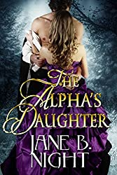 The Alpha's Daughter (English Edition)