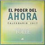 Calendario El Poder Del Ahora 2017 (Tapa blanda)