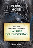 La furia dell'assassino. Trilogia dell'uomo ambrato: 2
