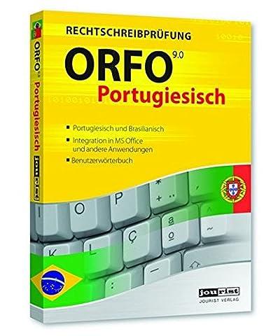 ORFO 9.0 Portugiesisch