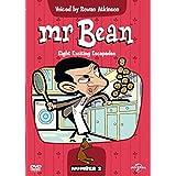 Mr Bean Animated Series 1 Vol 2