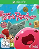 Slime Rancher - [Xbox One]