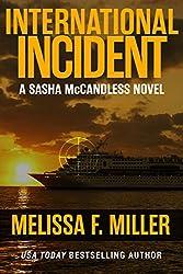 International Incident (Sasha McCandless Legal Thriller Book 9) (English Edition)