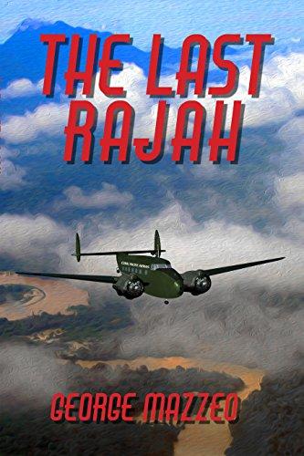 the-last-rajah-kellogg-and-watt-book-2-english-edition