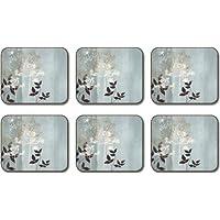 Jason Allium Coasters