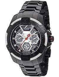 Detomaso Herren-Armbanduhr DT-ML103-D