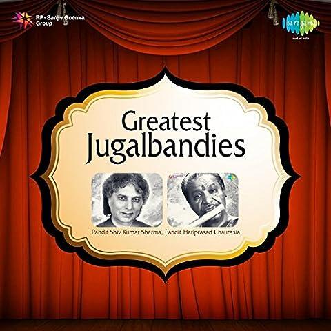 Greatest Jugalbandies - Pt. Shiv Kumar Sharma, Pt. Hariprasad