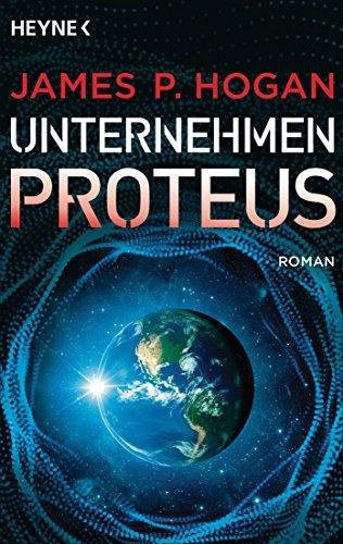 Unternehmen Proteus: Roman