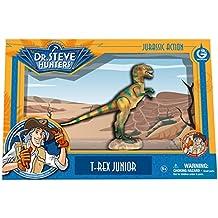 Dr. Steve Hunters CL1539K - Jurassic Action, T-Rex Junior Medium