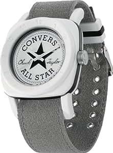 Converse Unisex Grey Fabric Strap VR026-065