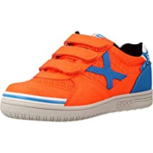 def2f3594 Amazon.es  zapatillas deportivas niños - Naranja