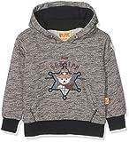 Steiff Baby-Jungen Sweatshirt 1/1 Arm, Blau (Marine|Blue 3032), 68