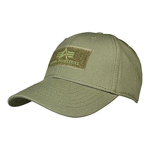 Preisvergleich Produktbild Alpha Industries Velcro Cap 257