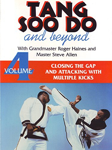 tang-soo-do-and-beyond-vol4-closing-the-gap-and-attacking-with-multiple-kicks-haines-ov
