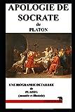 Telecharger Livres APOLOGIE DE SOCRATE une biographie detaillee de PLATON annotee et illustree (PDF,EPUB,MOBI) gratuits en Francaise