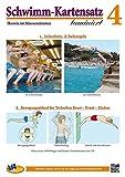 Sicherheits- & Baderegeln (unlaminiert) & Bewegungsablauf: Arbeitskarten für den Schwimmunterricht (Lehrer-/Trainer-Kartensatz unlaminiert/Arbeitskarten für den Schwimmunterricht)