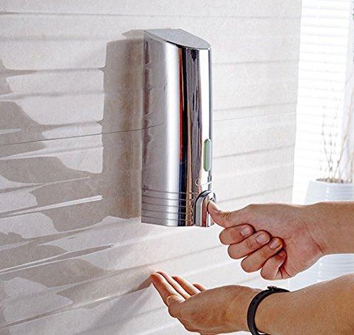salle-de-bain-salle-de-bain-distributeur-de-savon-manuel-douche-gel-douche-gel-poignee-plat-deux